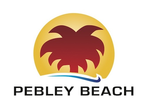 Pebley Beach