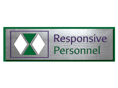 Responsive Personnel Opens New HGV Driver Recruitment Division and Training Department