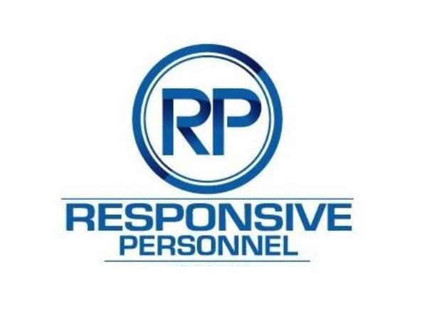 Responsive Personnel Swindon