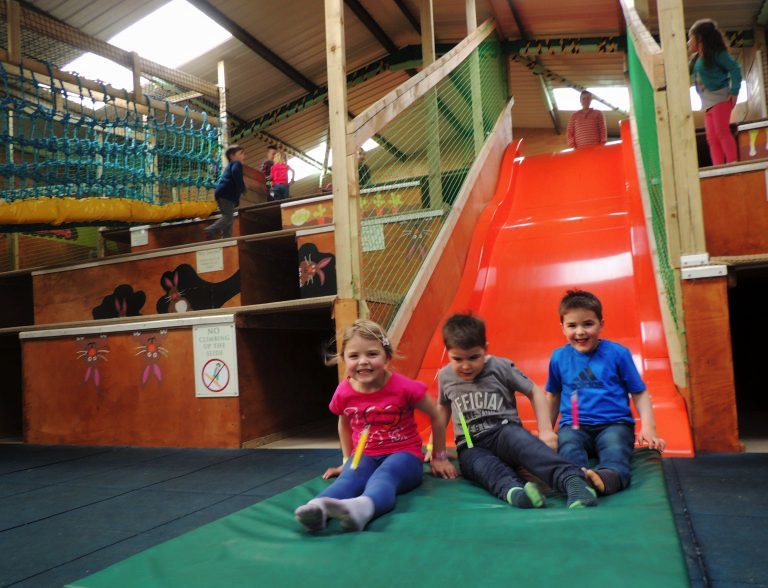 Indoor Play Swindon