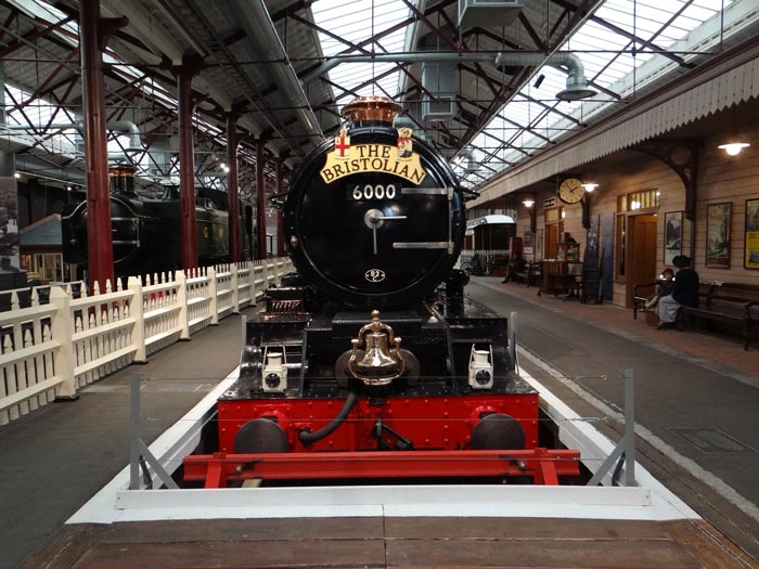 New exhibition at STEAM looks at the GWR's race to become the world's fastest