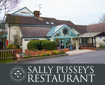 Sally Pussey's Royal Wootton Bassett