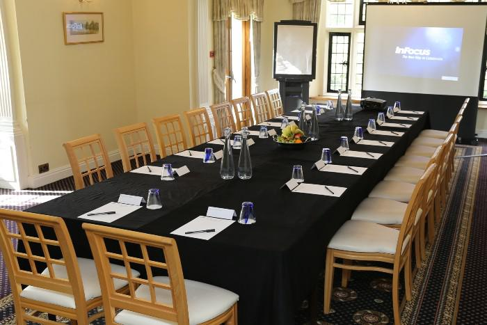 Stanton House Conferencing