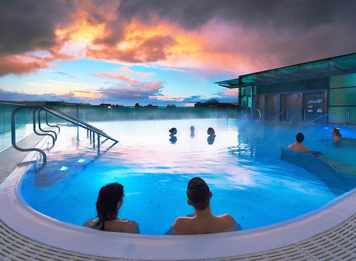 Spa Twilight Package