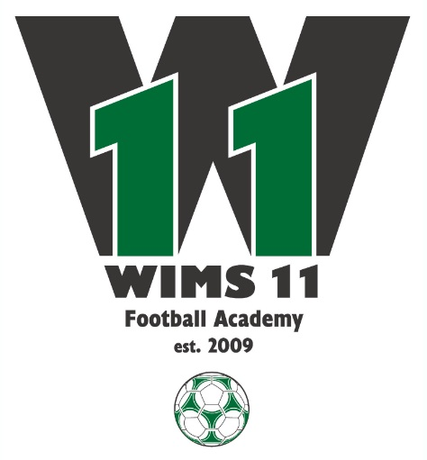 Wims11 Football Academy Swindon