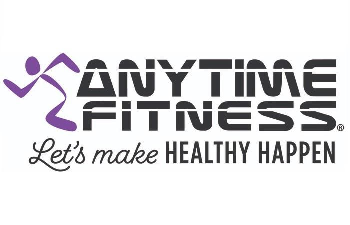 Anytime Fitness Swindon