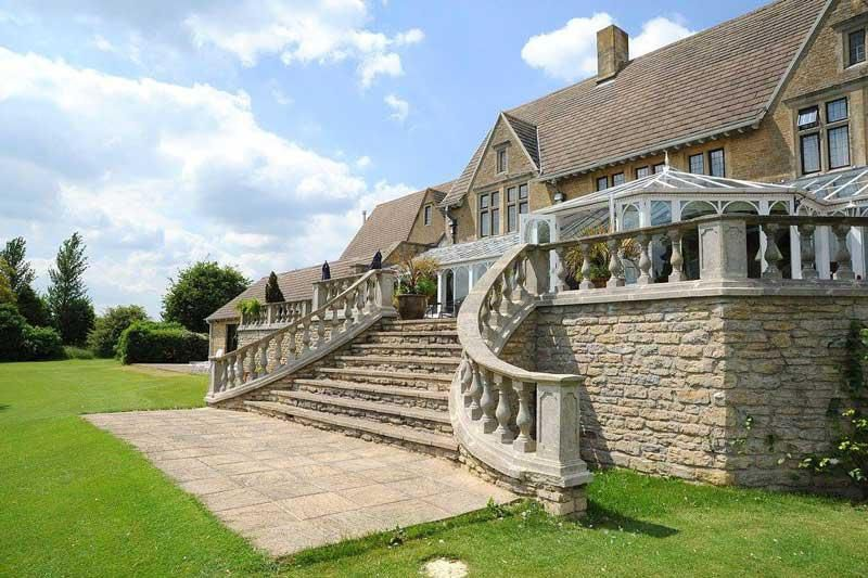 Festive Getaway Package at Cricklade House