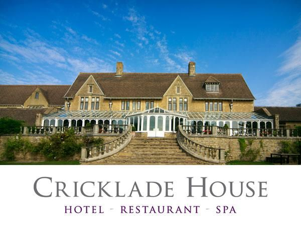 Cricklade House Hotel Swindon