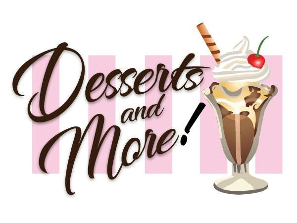 Desserts and More Swindon