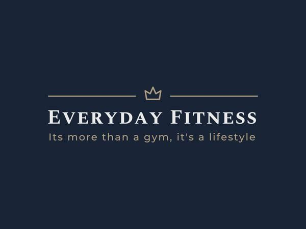 Everyday Fitness Gym and Studio