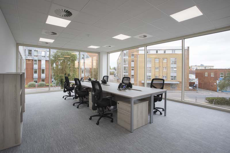 Fig Offices Swindon