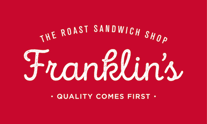 Franklin's Roast Sandwich Shop Swindon