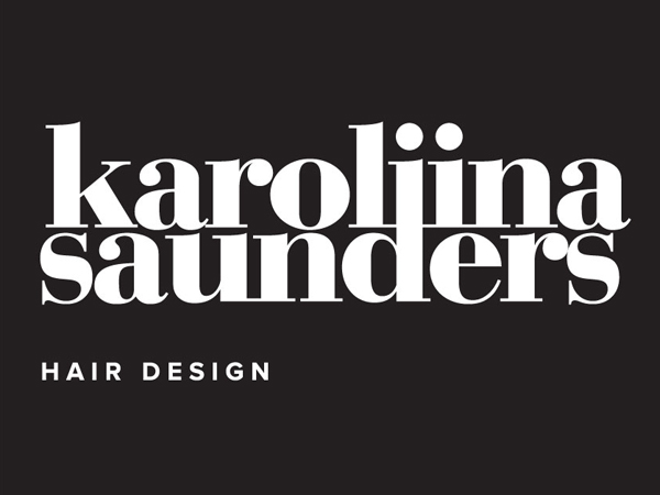 Karoliina Saunders Hair Design