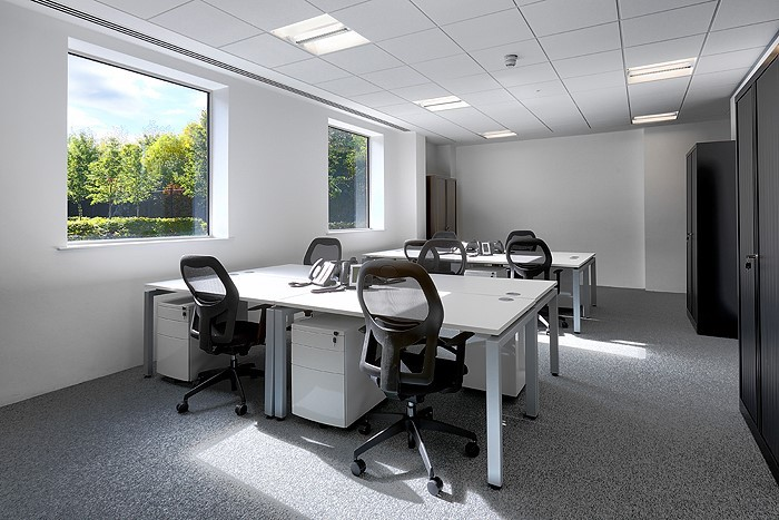 Rombourne Serviced Offices Swindon