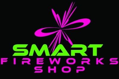 SMART Fireworks Shop Swindon