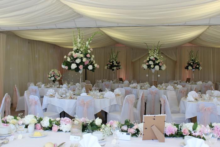 The Wiltshire Hotel Weddings
