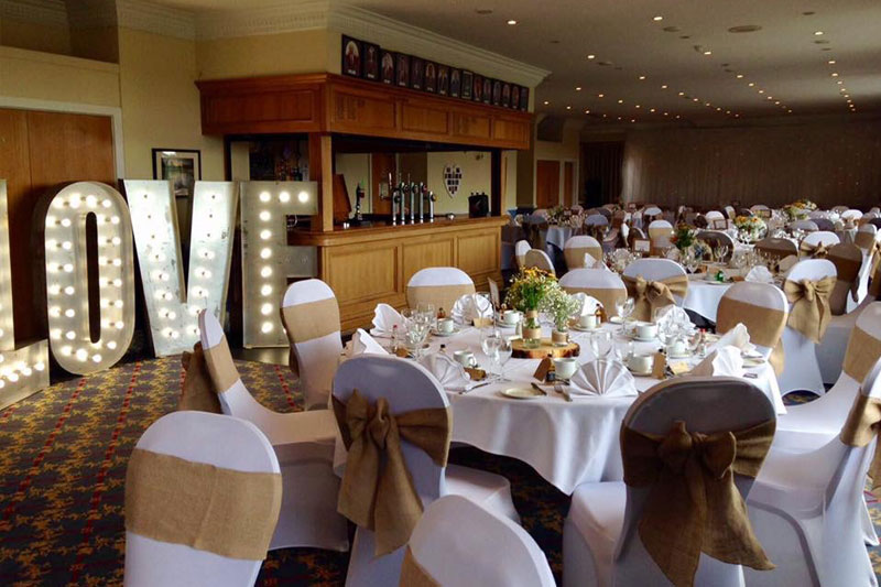 Wrag Barn Wedding Offer