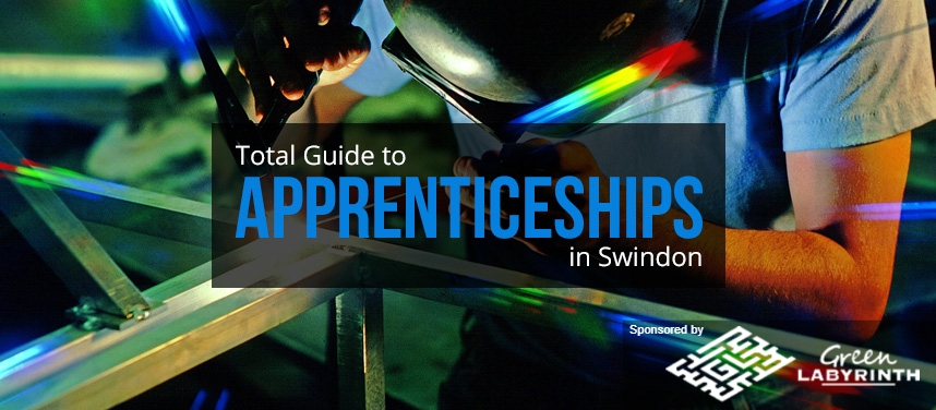 Apprenticeships in Swindon