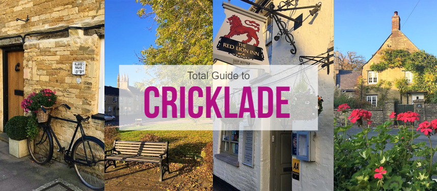 Total Guide to Cricklade