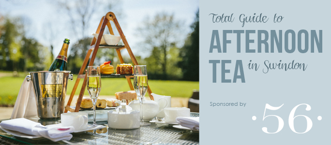 Afternoon Tea in Swindon | Tea and Cake Shops