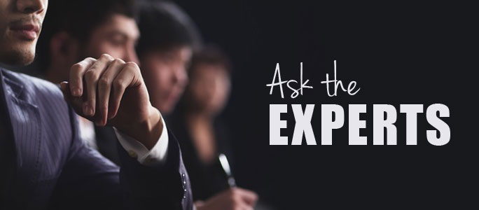 Ask the Experts: Business