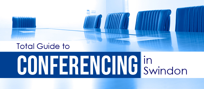 Conferencing in Swindon
