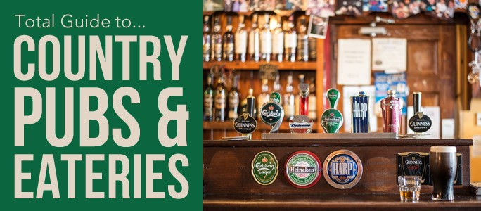 Country Pubs Near Swindon
