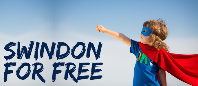 Swindon for Free