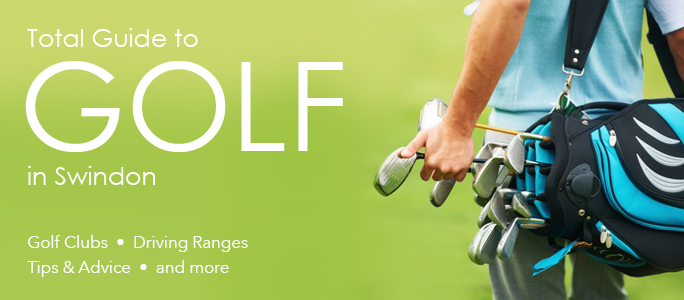 Golf in Swindon | Swindon driving range | Footgolf Swindon | Golf Clubs in Swindon