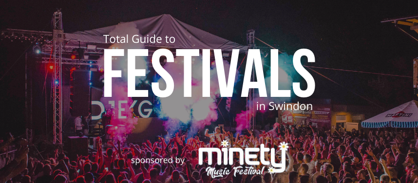 Summer Festivals In Swindon