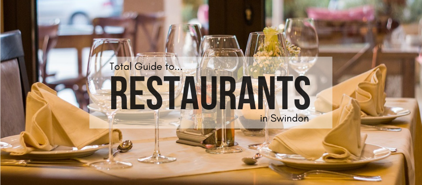 Restaurants in Swindon