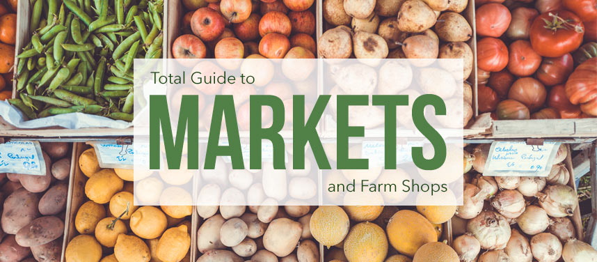 Markets & Farm Shops in Swindon