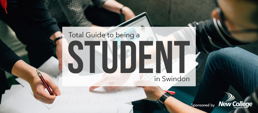 Total Guide for Students in Swindon