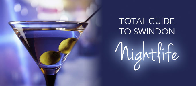 Clubs and Bars in Swindon | Swindon Nightlife | Night's out in Swindon