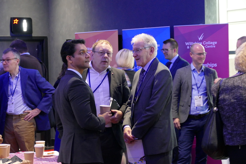 SNAPPED: Swindon and Wiltshire Growth Summit 2019